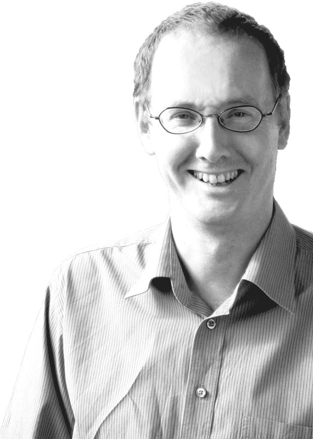 Helmut Egger